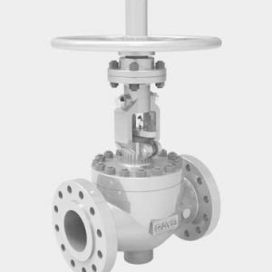 RAYS Rising Stem Ball Valve